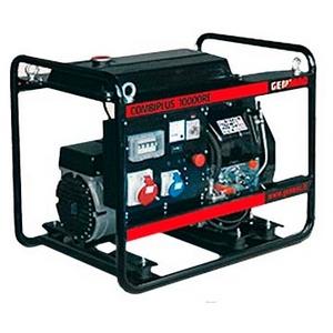 Generator spalinowy prądu GENMAC o mocy 12kW 230V / 380V