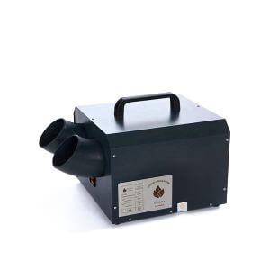Ozonator powietrza a-40, do 170m2 do odkażania, usuwania zapachów i zagrożeń biologicznych.